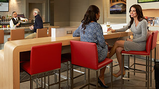 American Airlines Admirals Club