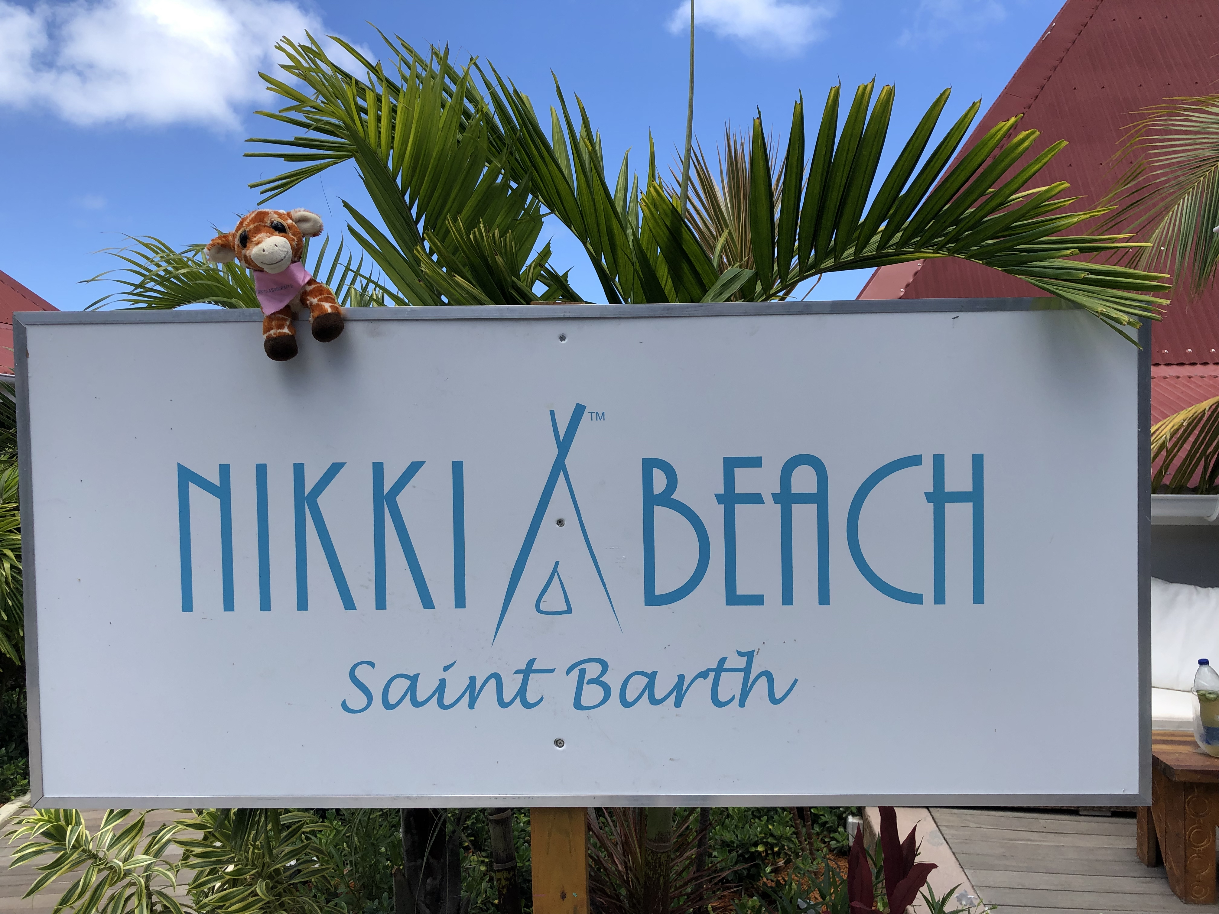 Nikki Beach St Barth