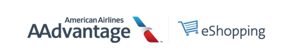 American Airlines AAdvantage shopping portal banner